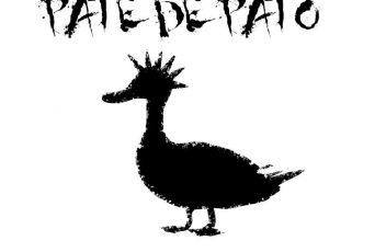 Logotipo de Paté de Pato